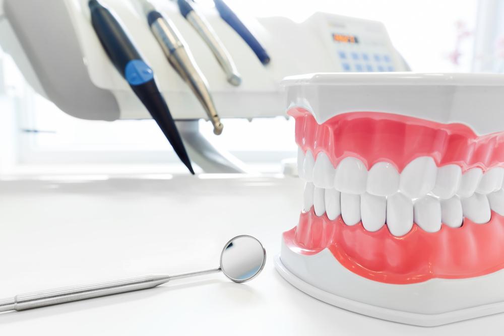 odontologia curso e profissão